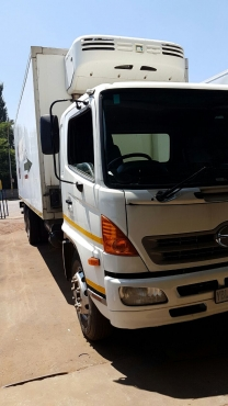 *Thermoking Truck Body for SALE!*