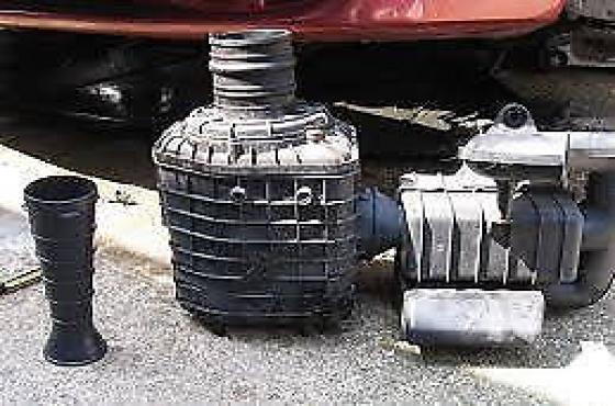 Alfa Romeo 156 Air filter box for sale   contact 0764278509  whatsapp 0764278509