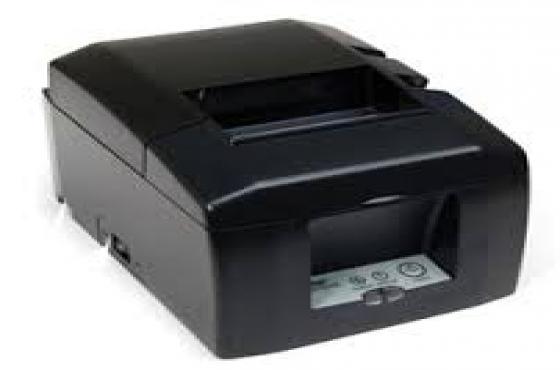 Pos Star Printers Tsp 100 Usb + Cutter
