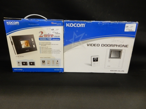 Kocom Intercom