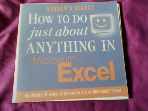 How to do just about anything in Microsoft Excel