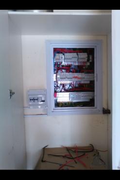 Centurion & Olifantsfontein Electrical & Handyman Services