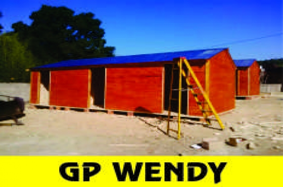 Professional wendy & doll houses