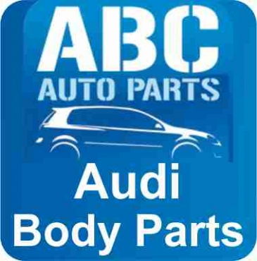 Audi and VW Body Parts