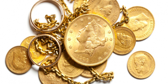 Need cash for ? Sell your OLD / Unwanted Gold!!