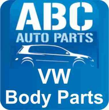 VW and Audi Body Par