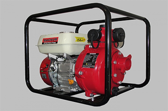 Magnum High Pressure Water Pump Diesel Price Includes VAT