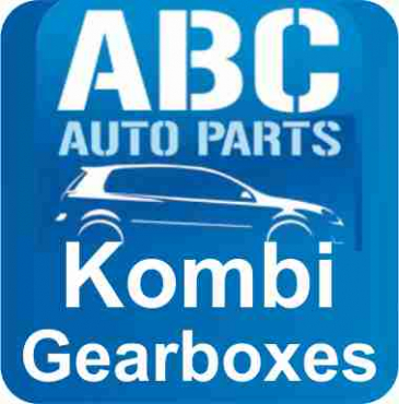 VW Kombi Gearboxes