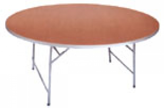 Round 10 settee Tables Superwood  B/New R1499.99 each KONIDARIS