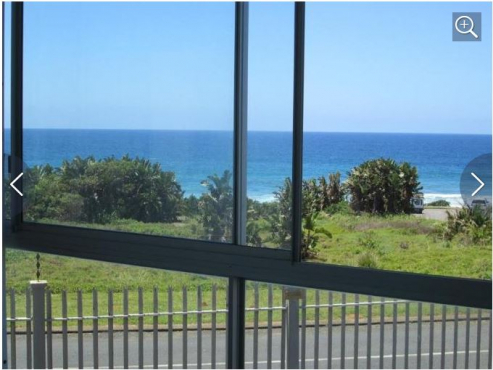 Holiday flat at St Micheals on Sea to rent