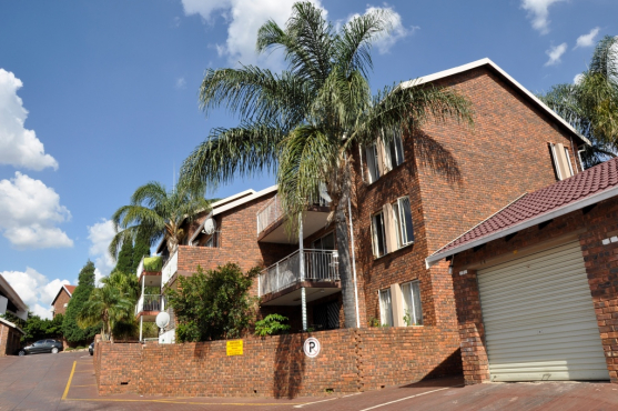 2 Bedroom Simplex in Moreleta Park, Pretoria East, Gauteng