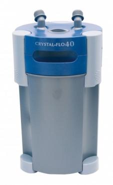 **NEW** Elite Crystal-Flo 40 External Canister Filter (430L/H)