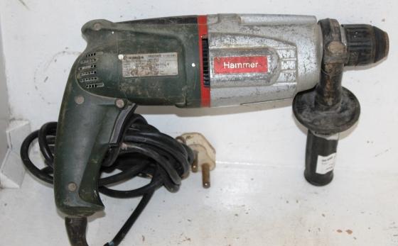 Metabo Hammer Drill