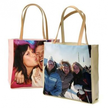 Items to use for personalised photo imprints