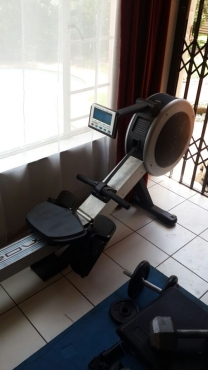Power Infiniti Rowing Machine For Sale