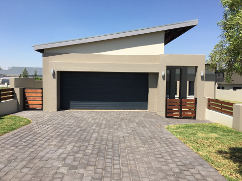 BRAND NEW HOUSE FOR SALE IN COPPERLEAF GOLF ESTATE, CENTURION, DIRECT FROM THE DEVELOPER! NO TRANSFE