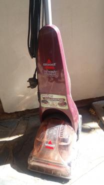 Bissell Quickwash deep cleaner