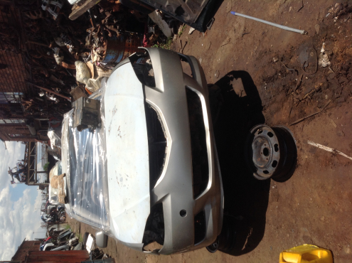 Stripping Mazda3 200
