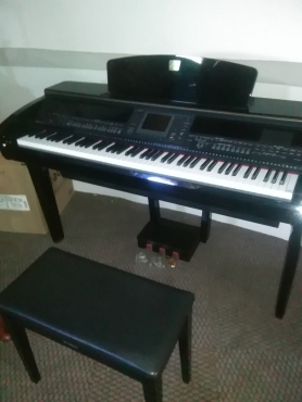 clavinova in music and musical instruments in south africa junk mail rh junkmail co za Yamaha Clavinova Digital Piano Clavinova Best