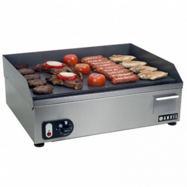 ELECTRIC & GAS GRILL