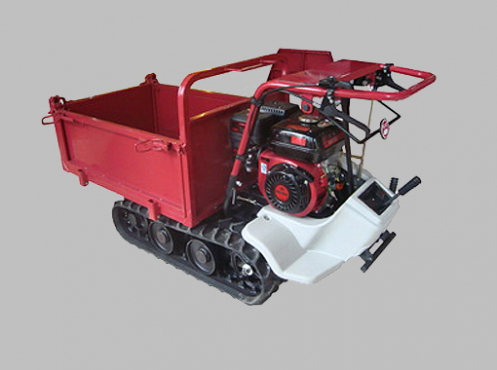 Mini Dumper Price includes VAT
