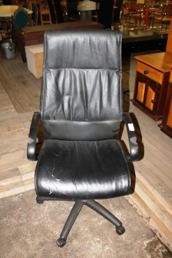 Office Chair S021876C #Rosettenvillepawnshop
