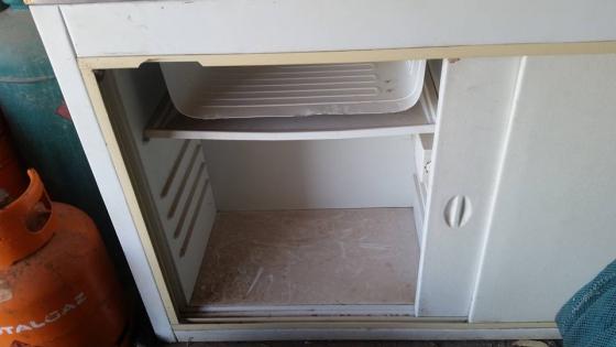 Kitchen Zink Cabinet