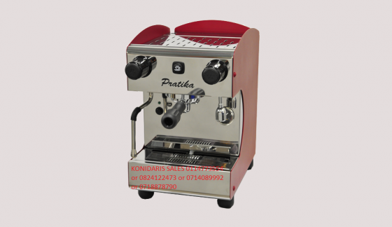 ESPRESSO COFFEE MACHINES B/NEW