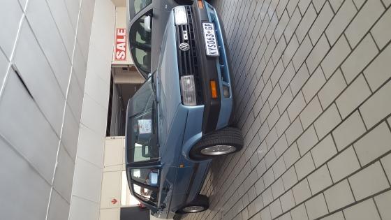 1991 Volkswagen Jetta 1.8 CLI