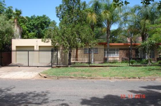 Belabela/Warmbaths 4 bedroom house for sale