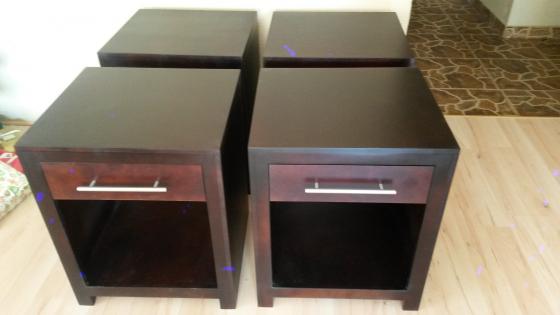 Brand New Amore Bedside Pedestals For Sale !!!!