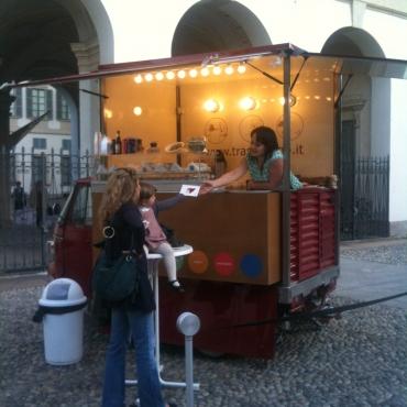 Ice Cream Food Truck