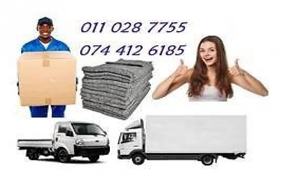 Responsible furniture removals 0744126185