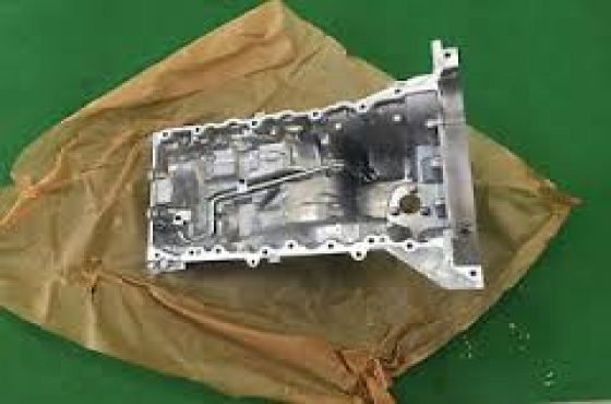 2010-2015 Range Rover Sport & Sport Supercharged Oil Pan