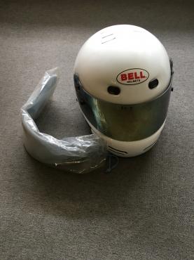 Bell Racing Helmet