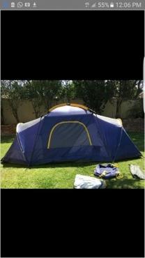 Cadac sunseeker 3locker dome tent & Cadac sunseeker 3locker dome tent   Junk Mail