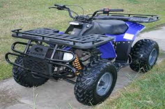Kazuma Dingo 150 spares and repairs