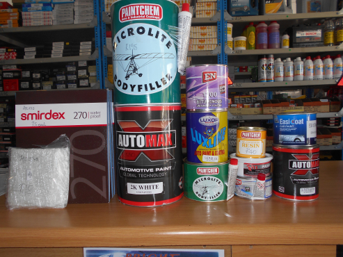 OCT Trading now stocking panel beating products