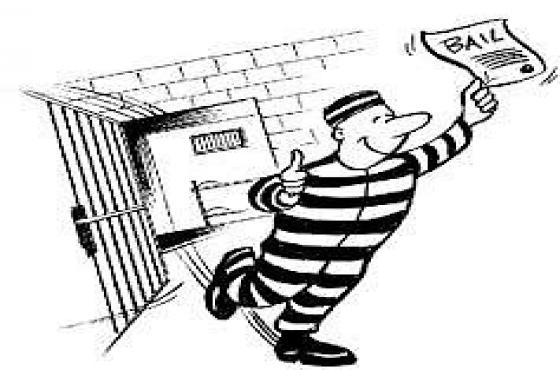 Bail Applications 24/7
