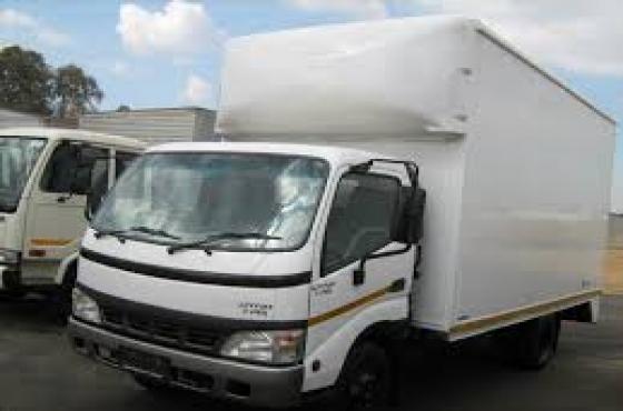 Midrand bakkie hire truck hire 0744163826