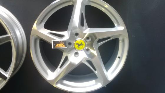 19 Ferrari Replicas 5 112 Pcd New Junk Mail