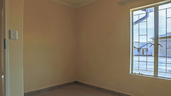 Protea North house to rent