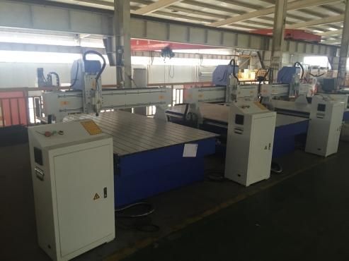 CNC Advertising machine 1300*1800mm