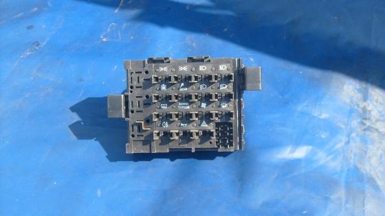 fiat uno mia fuse box junk mail Fiat Uno Turbo IE and fiat uno mia fuse box at Infiniti Fuse Box
