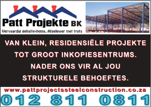 STEEL CONSTRUCTION, HANGERS, FACTORIES, SHEDS, IBR