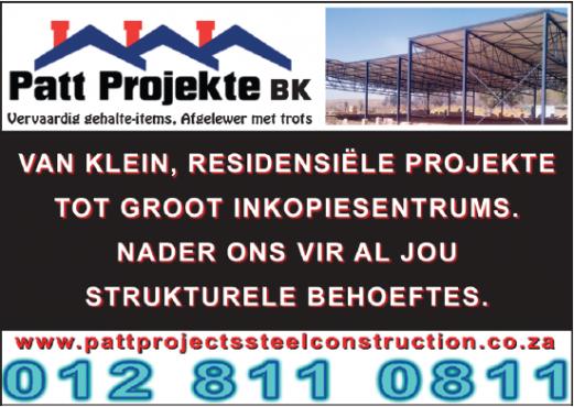 STEEL CONSTRUCTION, HANGERS, FACTORIES, SHEDS, IBR