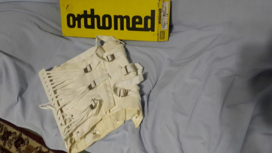 Orthomed Corset