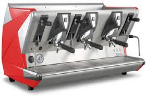 ESPRESSO COFFEE MACHINES NEW & USED