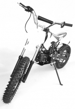 125cc Off road Scrambler