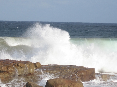 SHELLY BEACH 3 bedroom 2 bathroom – 8 sleeper flat – 2 - 9 JANUARY ST MICHAELS-ON-SEA